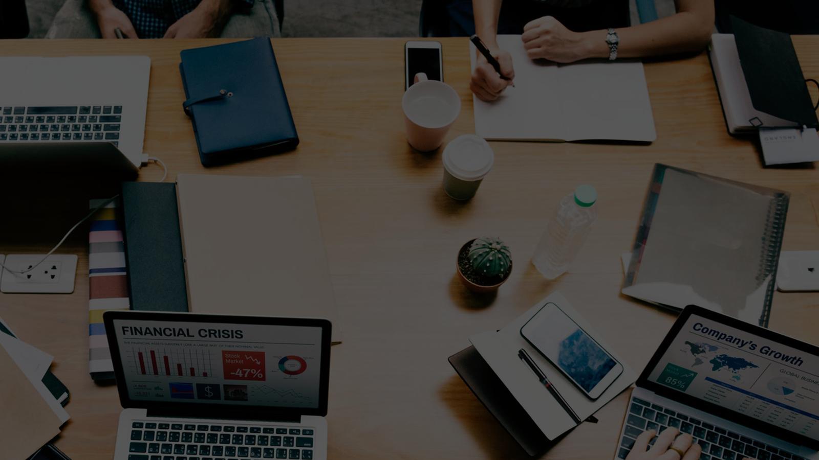 mobilidade corporativa e gestão de dispositivos