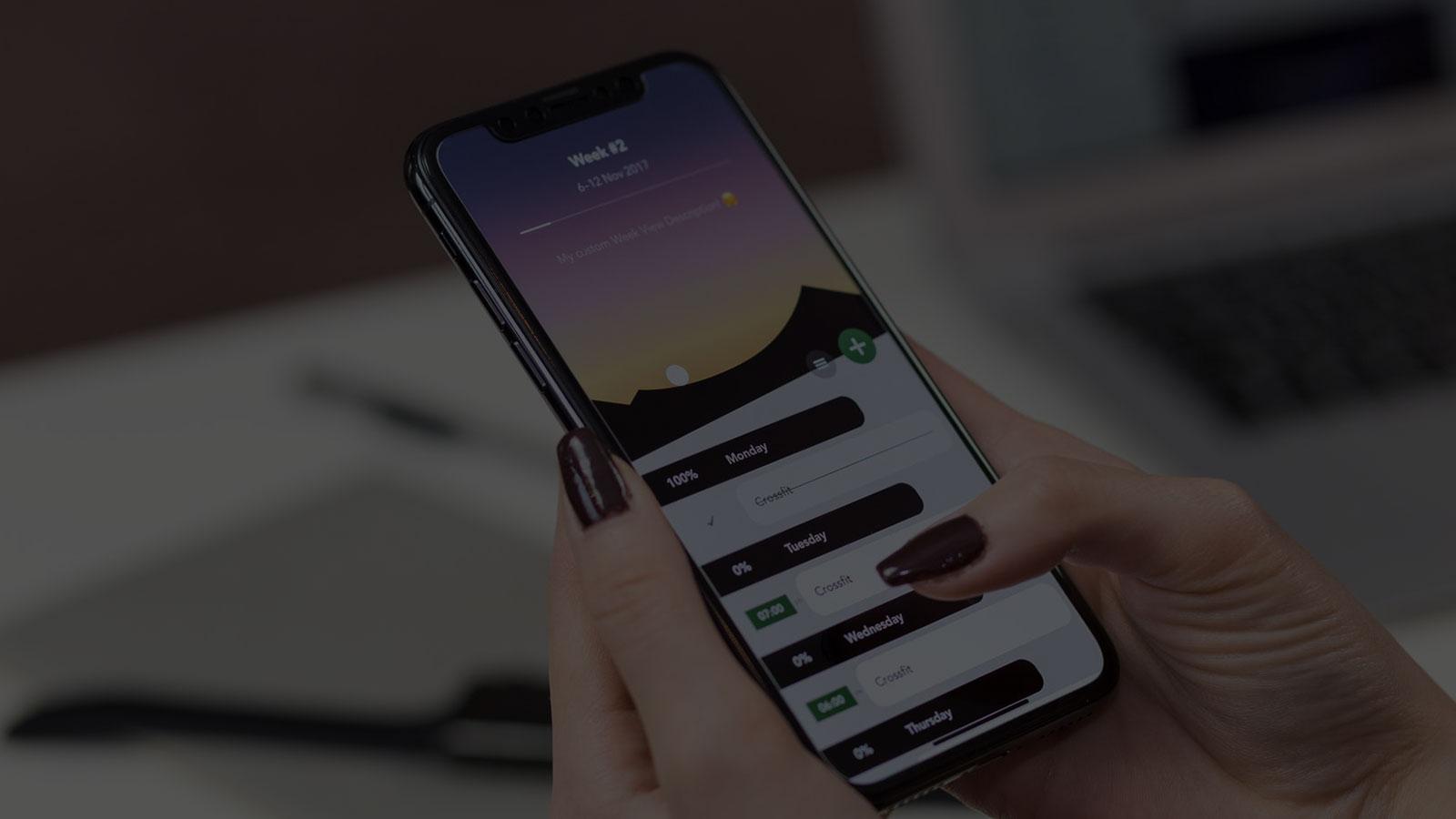 Qual o melhor smartphone para uso corporativo
