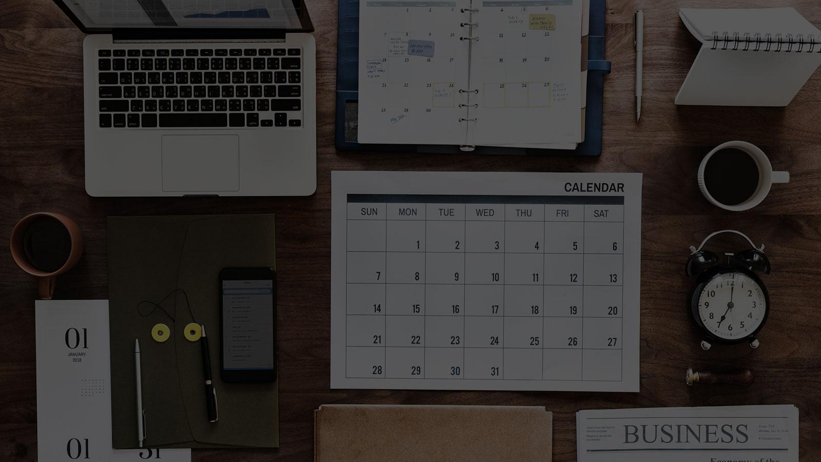 como otimizar o tempo no trabalho através da tecnologia