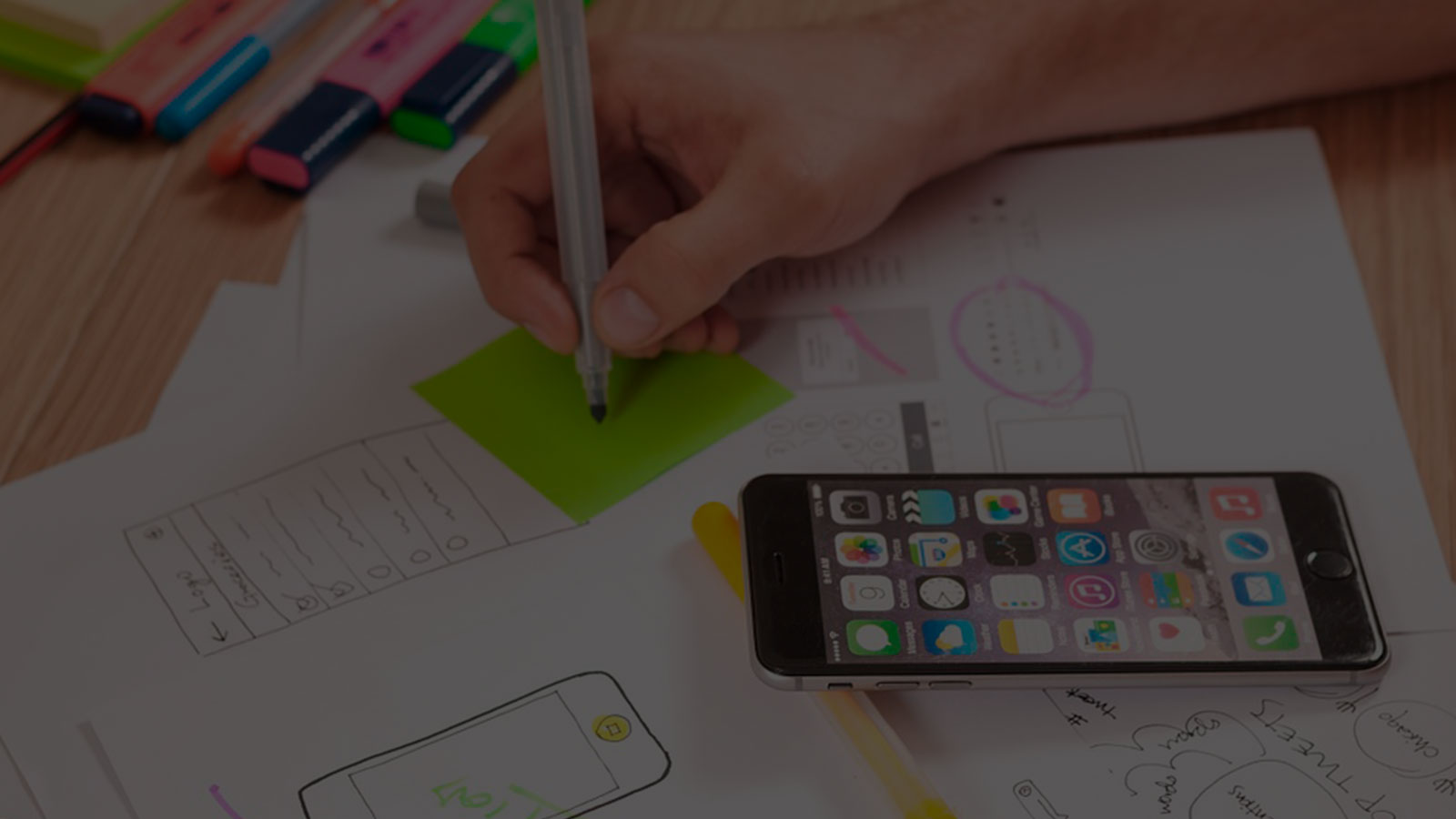 aplicativos para administradores de empresas