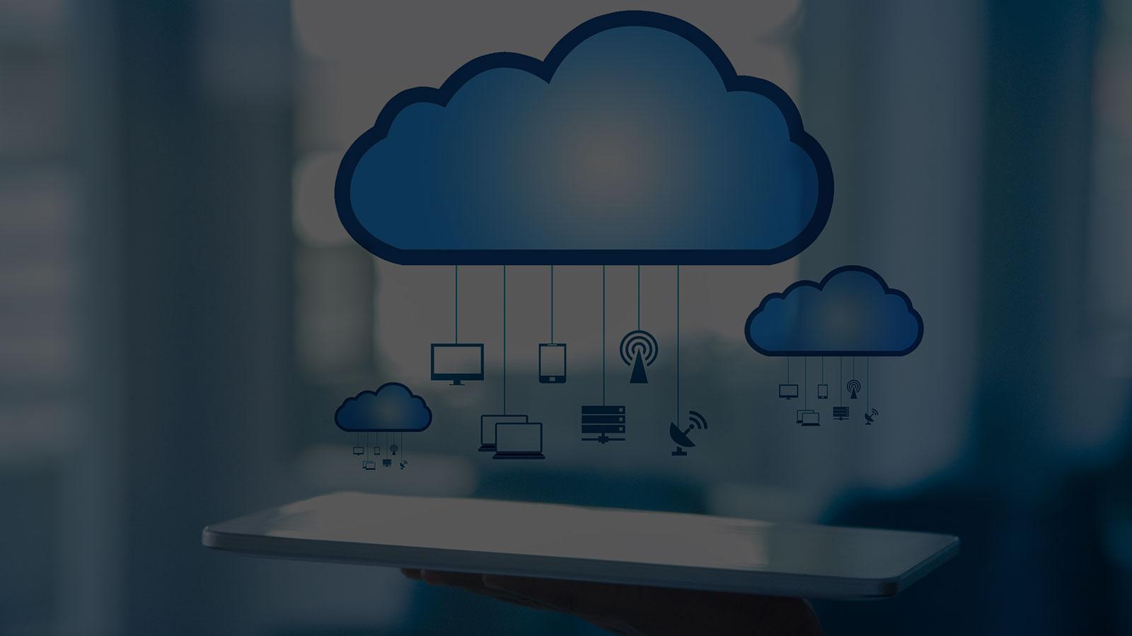 virtualização dos sistemas de distribuidoras