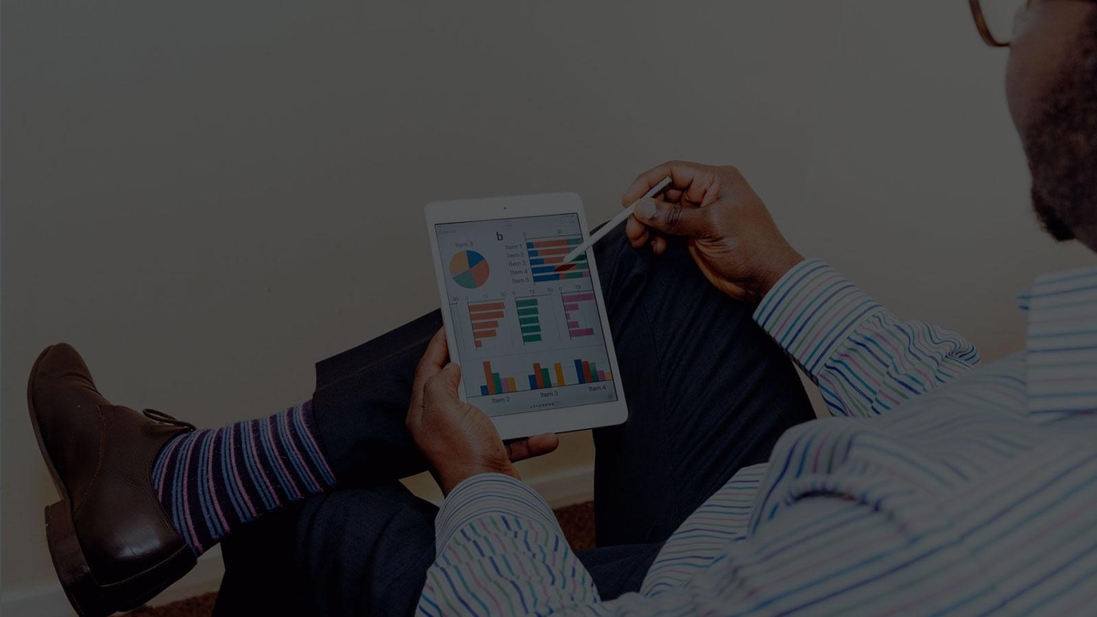 tablet para empresas