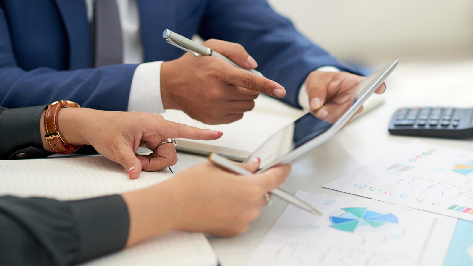 aplicativos de gestão empresarial